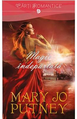 Magie indepartata - Mary Jo Putney