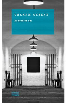 Al zecelea om - Graham Greene
