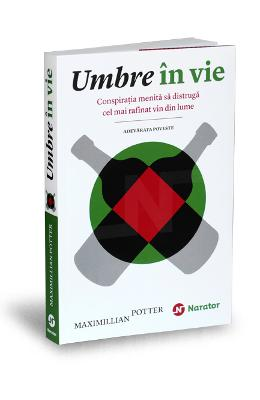 Umbre in vie - Maximillian Potter