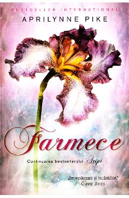 Farmece - Aprilynne Pike