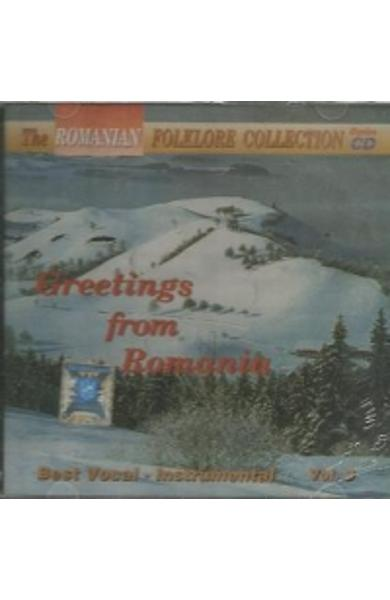 Cd greetings from romania vol3 m4hsunfo