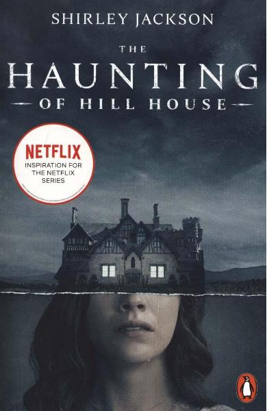 Haunting Of Hill House Shirley Jackson Libris