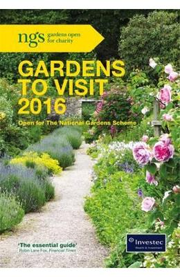 NGS Gardens to Visit