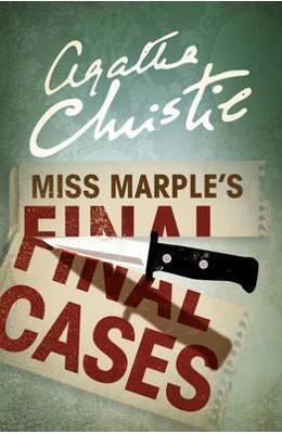Miss Marple's Final Cases - Agatha Christie