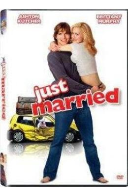 DVD Tineri insuratei - Just married