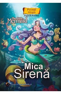Mica Sirena. The Little Mermaid
