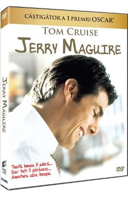 DVD Jerry Maguire
