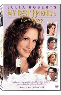 Dvd My best friends wedding - Iubitul meu se insoara
