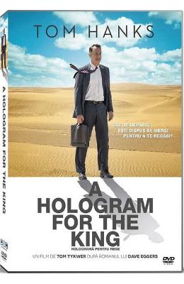 DVD A hologram for the king - Holograma pentru rege