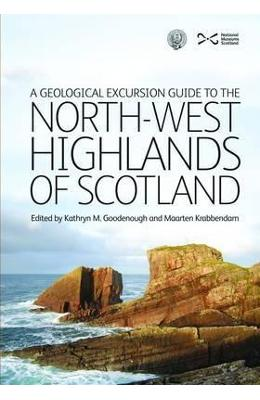 Geological Excursion Guide to the North-West Highlands of Sc