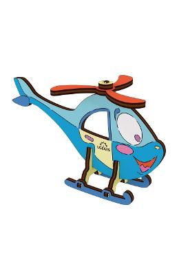 Helicopter. Elicopter