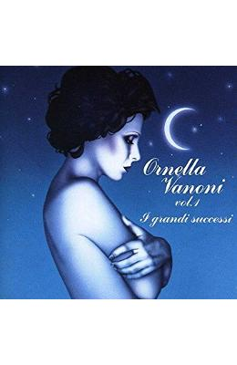 CD Ornella Vanoni - Vol.1: I grandi successi