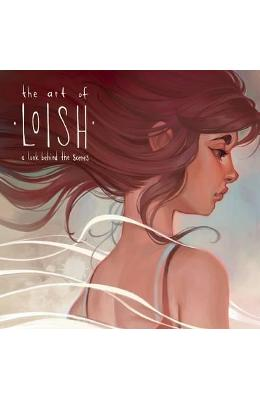 The Art of Loish: A Look Behind the Scenes - Lois Van Baarle