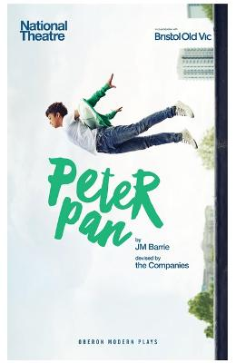 Peter Pan - J. M. Barrie