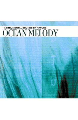 CD Ocean melody - Instrumental sounds of nature