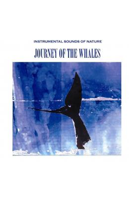CD Journey of the whales - Instrumental sounds of nature