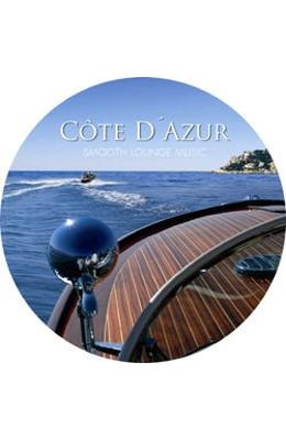 CD Cote D Azur - Smooth Lounge Music