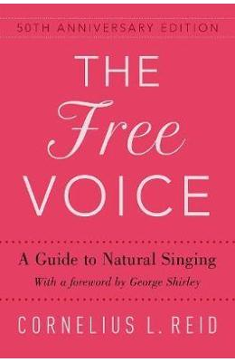 free voice a guide to natural singing
