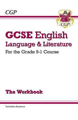 New GCSE English Language and Literature Workbook - For the