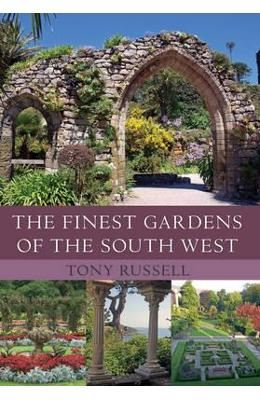 Finest Gardens of the South West