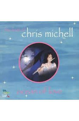 CD The Best Of Chris Michell - Ocean Of Love