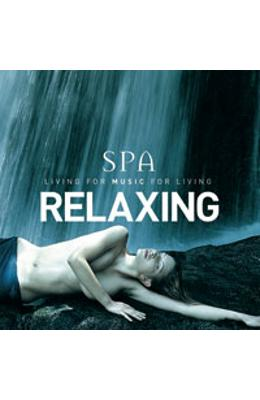 CD Global Journey - Relaxing - Spa