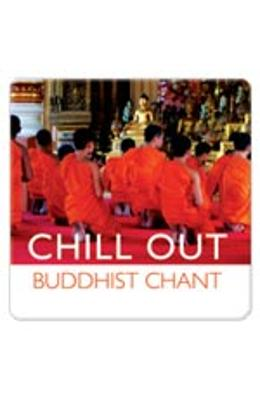 CD Global Journey - Chill Out - Buddhist Chant