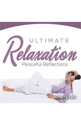 CD Ultimate Relaxation - Peaceful Reflections