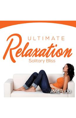 CD Ultimate Relaxation - Solitary Bliss