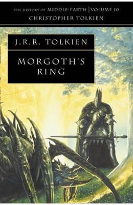 Morgoth's Ring - J. R. R. Tolkien
