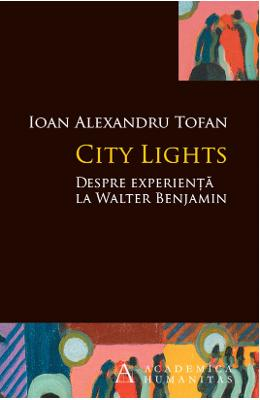 City Lights - Ioan Alexandru Tofan