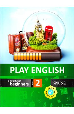 Play English Level 2