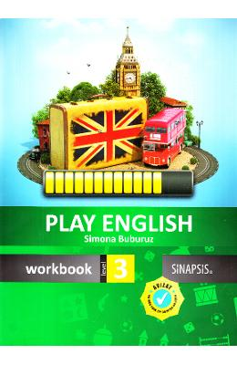 Play English Level 3 - Simona Buburuz