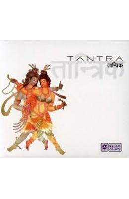 CD Tantra - Relaxation Music