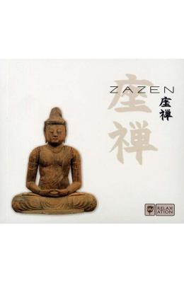 CD Zazen - Relaxation Music