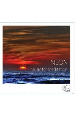 CD Neon - Music For Meditation