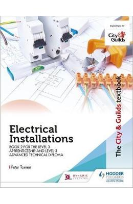 city & guilds textbook 2 electrical