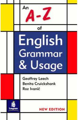 A-Z of English Grammar & Usage