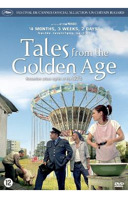DVD Tales From The Golden Age - Amintiri Din Epoca De Aur