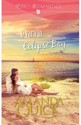 O vara in Eclipse Bay - Amanda Quick