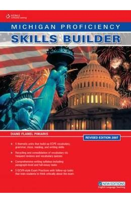 Michigan Proficiency Skills Builder Student Book