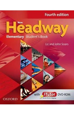 New Headway: Elementary: Student's Book and iTutor Pack