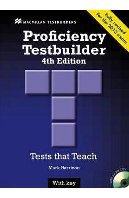 New Proficiency Testbuilder Student Book + Key Pack