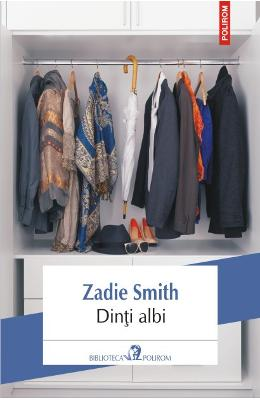 Dinti Albi - Zadie Smith