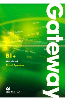 Gateway B1+ Workbook - Annie Cornford