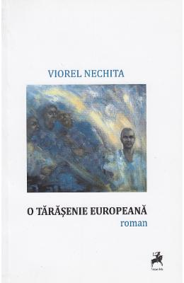 O tarasenie europeana - Viorel Nechita