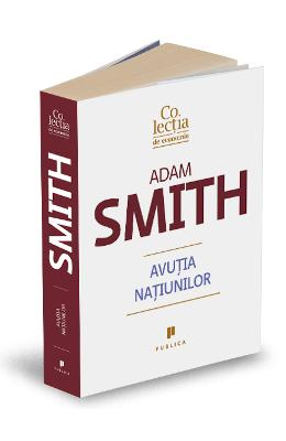 Avutia natiunilor - Adam Smith