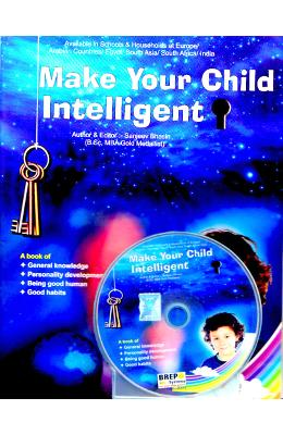 Make Your Child Intelligent + Cd - Sanjeev Bhasin