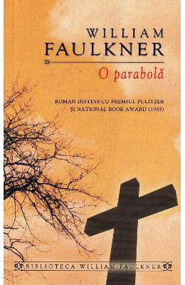 O Parabola - William Faulkner