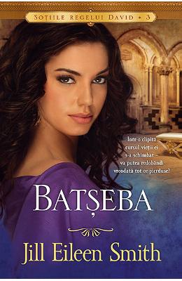 Batseba - Jill Eileen Smith